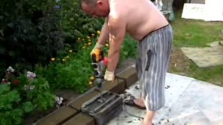 Сделай сам блоки для строительства(, 2012-07-27T18:04:31.000Z)