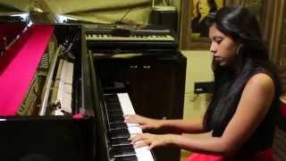 Panam Shroff(Pianist) Showreel