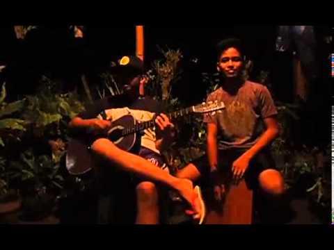 Miss Binibining Reggae Acoustic