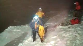 Трагедия на Эльбрусе: что известно о происшествии с группой альпинистов