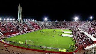 Huracán Historical Night Recibimiento vs. River Plate