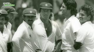 Imran Khan Documentary: Inside A Champion's Mind