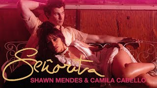 Download lagu Señorita Shawn Mendes Camila Cabello