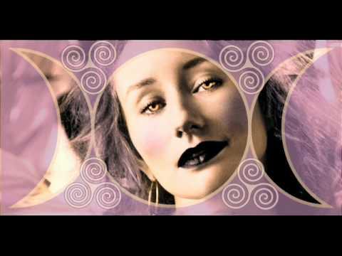 Tori Amos - The Goddess - improvs