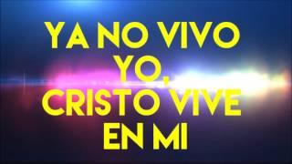 De gloria en gloria Marcos Barrientos pista (karaoke sin voz)