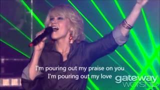 Stay Amazed -  Gateway Worship || God Be Praised ALbum w/ Lyrics/Subtitles
