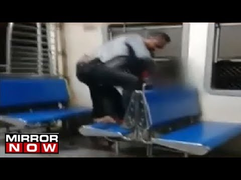Woman Molested In Thane-CST Local Train In Mumbai