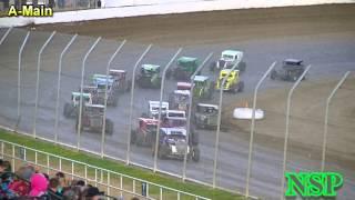 Grays Harbor Raceway | PHRA Dwarf Cars