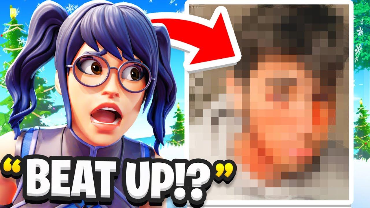 Techy Got Beat Up... (not clickbait)