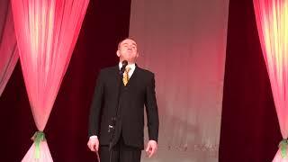 Смотреть Святослав Ещенко - Диалог тёщи и свекрови. Концерт в Сморгони (Беларусь, март 2018) онлайн