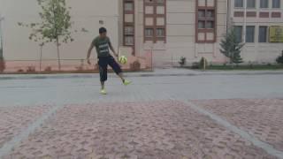 Freestyle Football Konya King Dreams Music