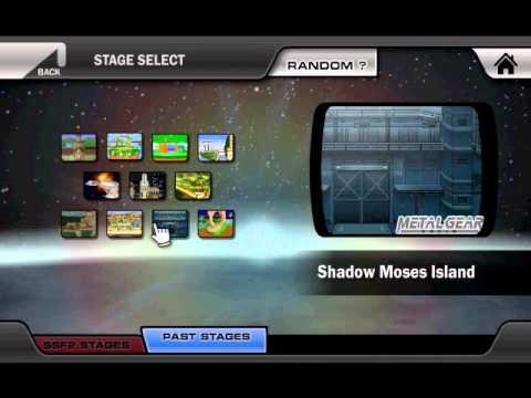 Super smash flash 2 v0 9 first impressions part 1 youtube