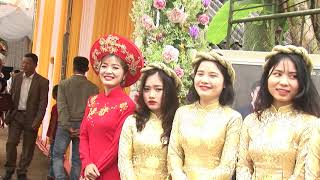 Phạm Dũng & Thu Hiền (30.3.2019)