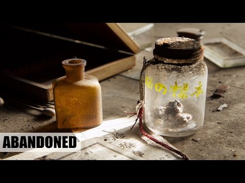 ABANDONED SCHOOL | GOING INSIDE MY OLD MIDDLE SCHOOL | FOUND REAL BRAIN REMAINS LEFT BEHIND