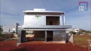 3TC Isolamento - Case Green Homes