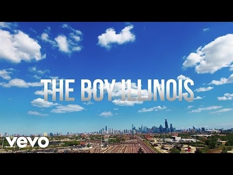 The Boy Illinois - Dancing Like Diddy