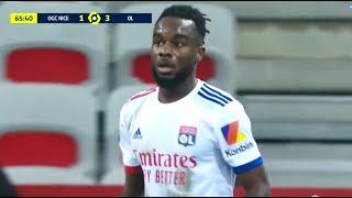 Maxwell Cornet is Very Underrated...