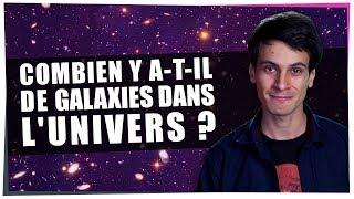 Combien de galaxies y a-t-il dans l'univers ? - Astro'Stylé #05 - String Theory