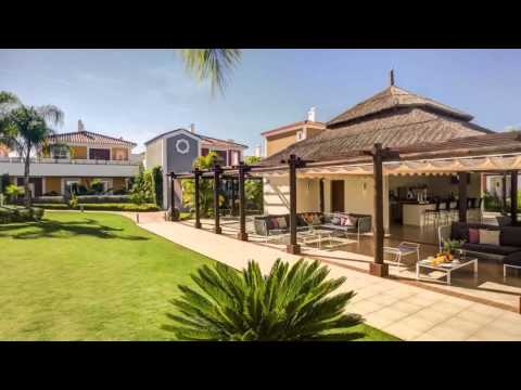 Apartments, Townhouses & Penthouses on the Costa Del Sol