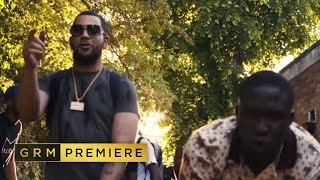 Asco x Kojo Funds - Ride With Me [Music Video]   GRM Daily