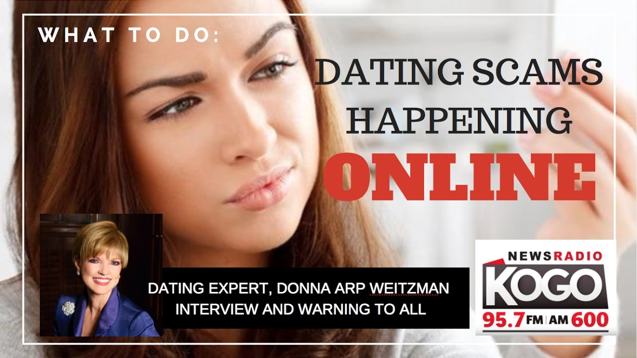 Online dating what to watch out for