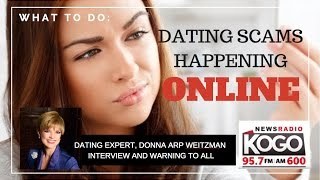 2017 Online dating scams you need to watch out for
