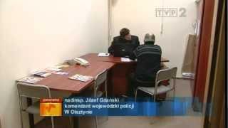 Tortury w polskiej policji