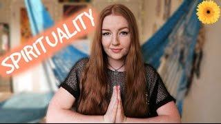 SPIRITUALITY | MEGHAN HUGHES