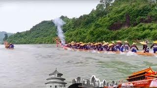 《地理中国》 20190429 五一特别节目·杉木河传奇| CCTV科教