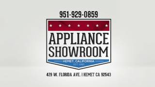 Appliance Showroom Frigidaire Commercial