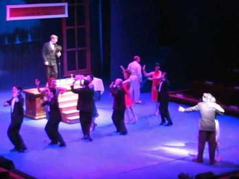 A WONDERFUL LIFE The Musical at WBT!