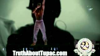 """Outlaw Hussein Fatal """"I never seen Tupac dead in a casket"""""""