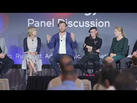 SENSE.nano Symposium Panel Discussion on Sensing, Society, and Technology