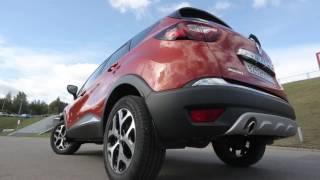 Выбор есть! Вып.43. Hyundai Creta и Renault Kaptur