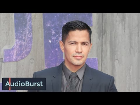 Jay Hernandez Opens Up About The Man Who Changed His Life