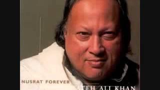 Meri Tuba Tuba   Nusrat Fateh Ali Khan