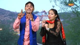 Neela Ghoda Chham chham Nache | Latest Haryanvi Kali Kholi Song 2016 | Baba Mohan Ram Bhajan