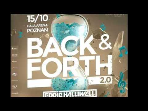 BACK & FORTH 2.0 STANDERWICK Poznań Hala Arena 15 10 2016