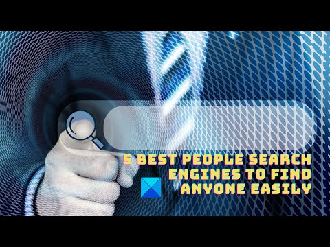 5 Best People Search Engines to Find Anyone easily