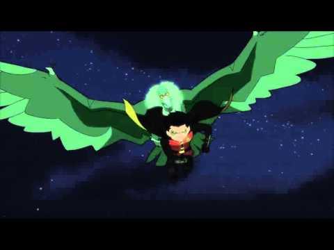 Robin vs. Superman: Justice League vs. Teen Titans