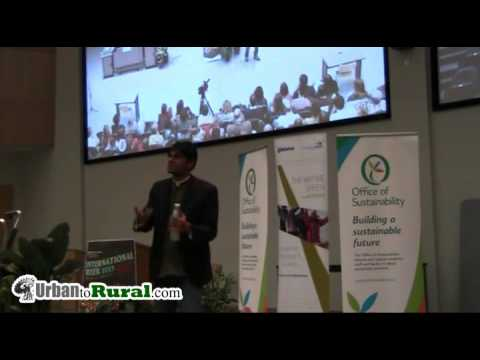 Raj Patel - Food Cultures for Sustainability - University of Alberta
