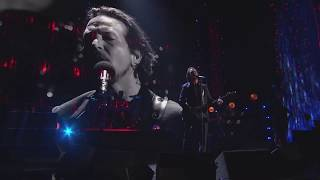 Pearl Jam - Better Man (Rock & Roll Hall of Fame 2017)