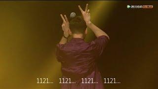 陳偉霆 - 1121 (Live at the Inside Me Tour)