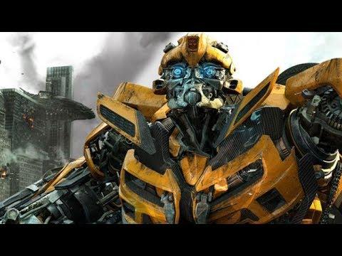 Bumblebee: The Movie Soundtrack  Rise  Filip Oleyka FAN MADE