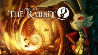 Es ist sooo hübsch! - The Night of the Rabbit - GIGA Gameplay