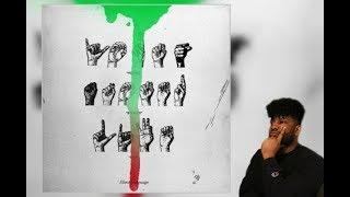 Young Thug - Slime Language First Reaction/Review #Meamda