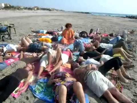 Incredible Laughter Yoga Meditation