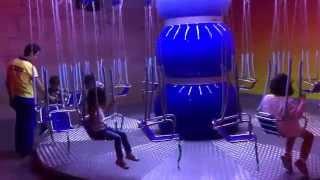 Anıl Oyun Parkında Mall of istanbul