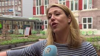 Gambar cover Afspraken met Airbnb om Amsterdamse toestanden te voorkomen