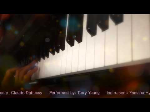 Debussy: Reverie (Performed By Terry Young)